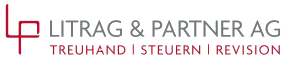 Litrag & Partner AG Logo