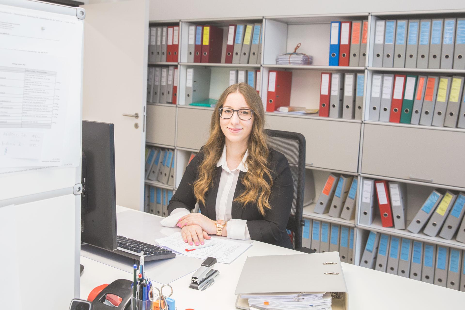 Barbara Serratore Litrag und Partner AG