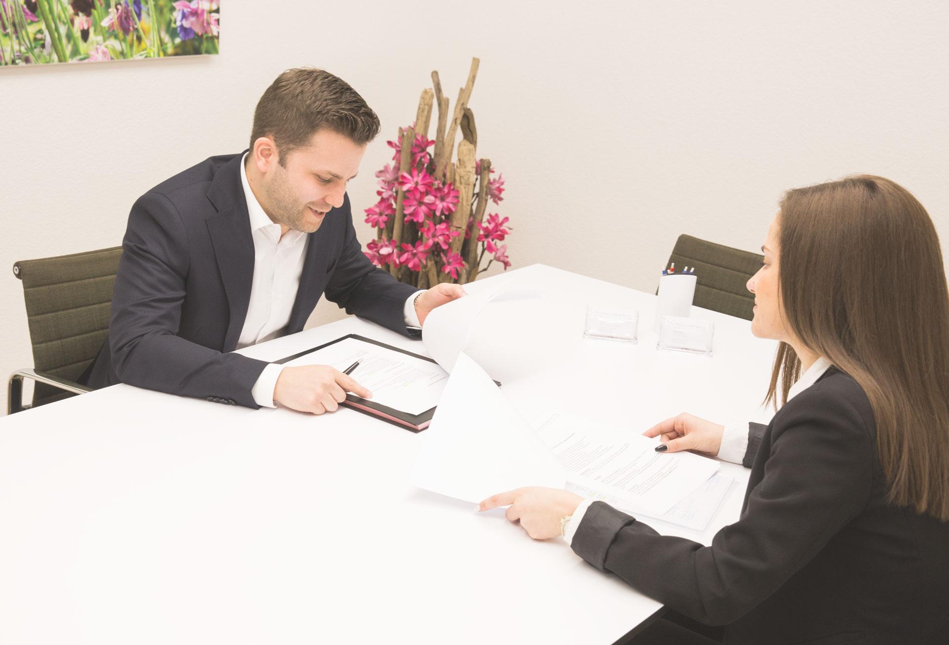 Beratung Litrag und Partner AG