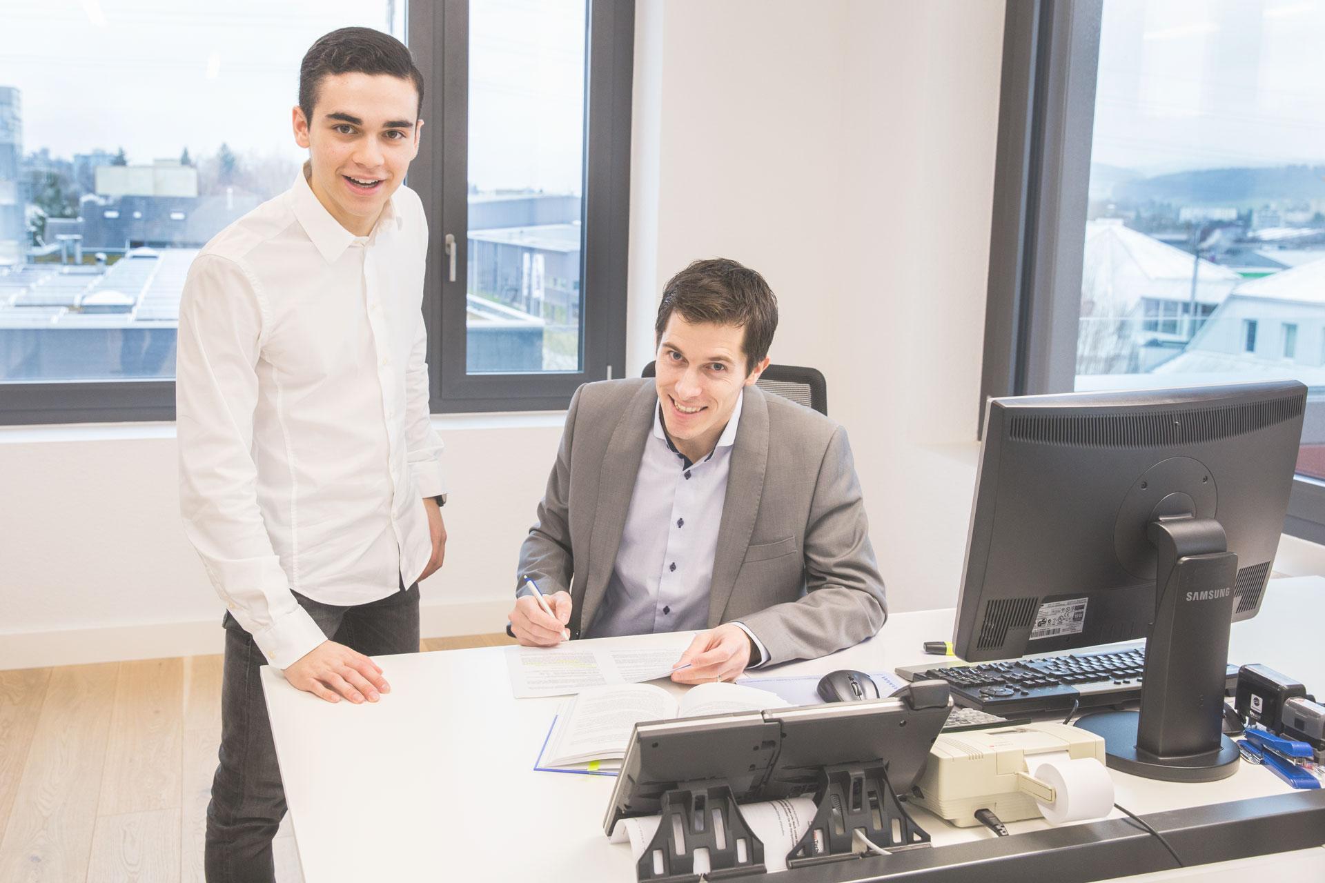 Litrag und Partner AG