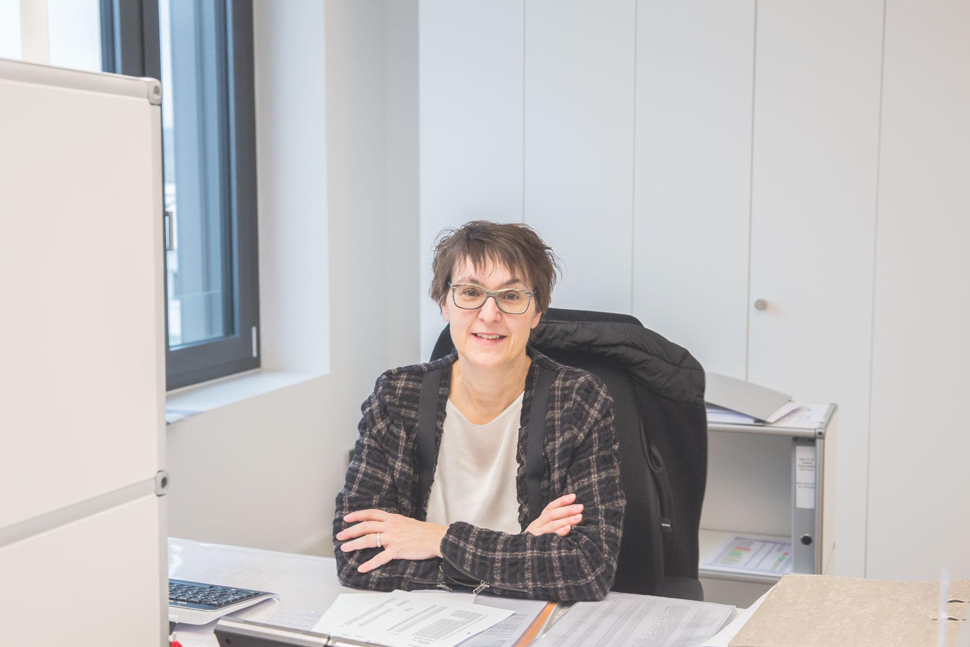 Sonja Stenz Litrag und Partner AG